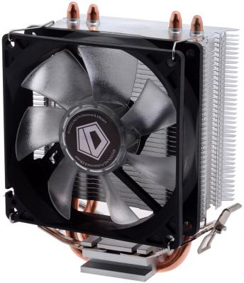 Кулер для процессора ID-Cooling SE-902X Socket 775/1150/1151/1155/1156/2066/1356/1366/2011/2011-3/AM2/AM2+/AM3/AM3+/FM1/FM2/FM2+