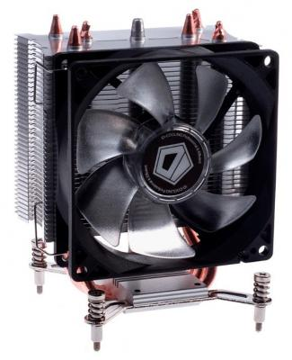 Кулер для процессора ID-Cooling SE-913X Socket 1150/1151/1155/1156/2066 cooler for cpu arctic cooling freezer 33 tr white acfre00039a 2066 2011v3 am4