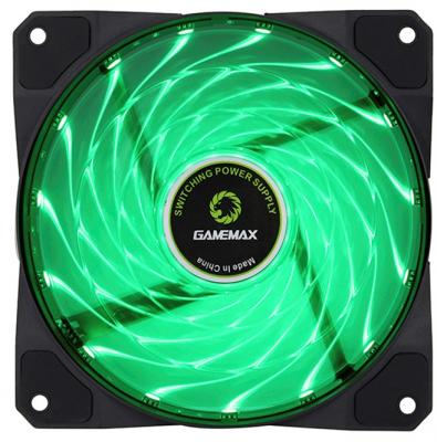 Вентилятор GameMax GMX-12RGB(PRO) 120x120x25mm 1100rpm