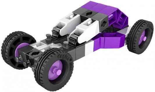 Конструктор ENGINO Скоростные механизмы - Рейсер 43 элемента SH33 цена