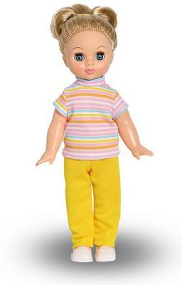 Кукла ВЕСНА Эля 23 30.5 см кукла весна 35 см