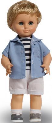 Кукла ВЕСНА Мальчик 4 42 см В3087 весна весна кукла мальчик 4