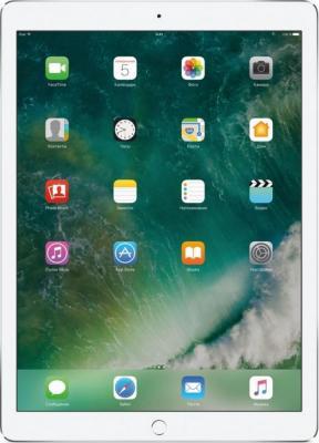 Планшет Apple iPad Pro 12.9 64Gb серебристый Wi-Fi Bluetooth iOS MQDC2RU/A планшет