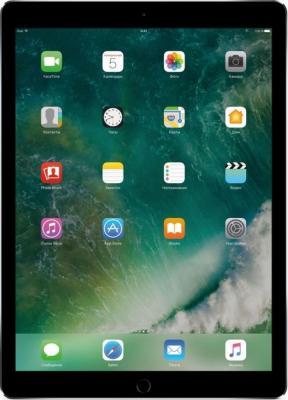 "Планшет Apple iPad Pro 12.9"" 64Gb серый Wi-Fi Bluetooth iOS MQDA2RU/A"
