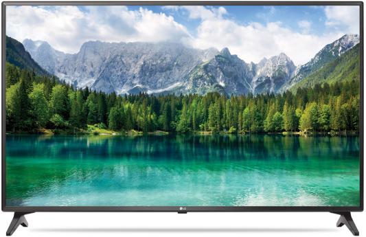 Телевизор LG 49LV340C черный