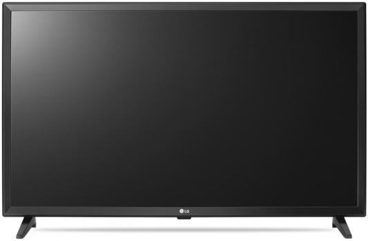 Телевизор LG 32LV340C черный