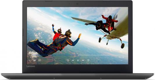 Ноутбук Lenovo IdeaPad 320-15IAP 15.6 1366x768 Intel Pentium-N4200 80XR00X8RK lenovo lenovo ideapad b5130 80lk00jrrk intel pentium n3700 1600 mhz 15 6