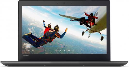Ноутбук Lenovo IdeaPad 320-15IAP 15.6 1366x768 Intel Pentium-N4200 80XR00X6RK lenovo lenovo ideapad b5130 80lk00jrrk intel pentium n3700 1600 mhz 15 6