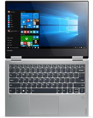 """Ноутбук Lenovo IdeaPad 720-15IKB 15.6"""" 1920x1080 Intel Core i5-7200U 81AG004RRK"""