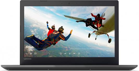 Ноутбук Lenovo IdeaPad 320-17ABR 17.3 1600x900 AMD A10-9620P 80YN0001RK ноутбук lenovo 320 17abr