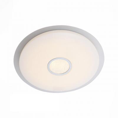 Настенно-потолочный светодиодный светильник с пультом ДУ ST Luce Funzionale SLE350.102.01 st luce светильник настенно потолочный st luce ovale sl546 501 01