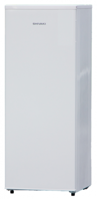 Морозильная камера SHIVAKI FR-1441W белый морозильная камера shivaki fr 1441nfw