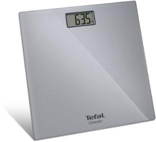 Весы напольные Tefal PP1133V0 серебристый все цены