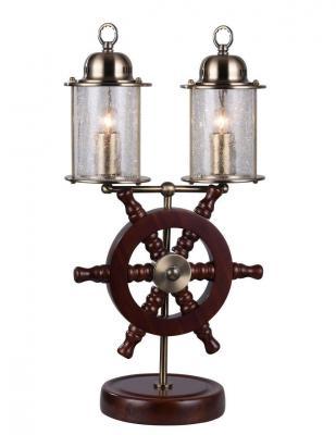 Настольная лампа ST Luce Volantino SL150.304.02 настольная лампа st luce riposo sle102 204 01