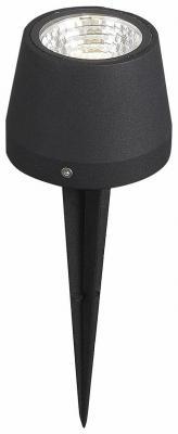 Ландшафтный светодиодный светильник ST Luce Pedana SL097.445.01 ландшафтный светодиодный светильник st