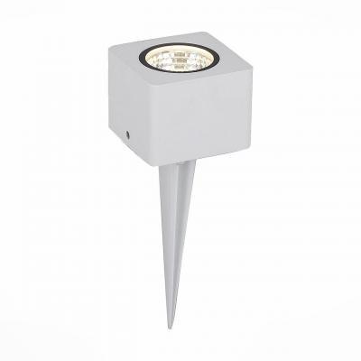 Ландшафтный светодиодный светильник ST Luce Pedana SL097.505.01 ландшафтный светодиодный светильник st