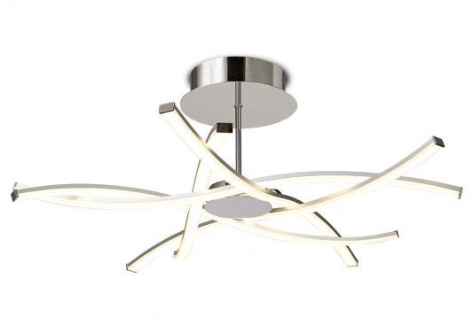 Потолочная светодиодная люстра Mantra Aire Led 6030 потолочная светодиодная люстра mantra star led 5918