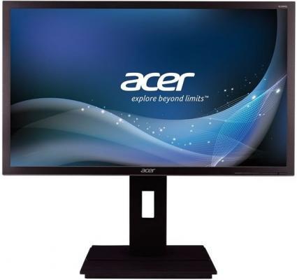 все цены на  Монитор Acer B246HYLAymdr UM.QB6EE.A09  онлайн