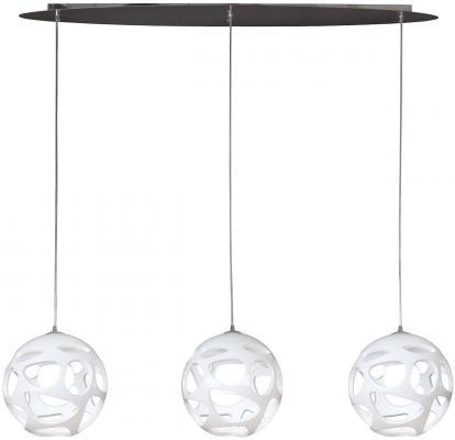Подвесной светильник Mantra Organica 5145 подвесной светильник mantra organica 5145