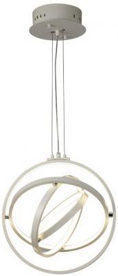 Подвесной светодиодный светильник с пультом ДУ Mantra Orbital 5742