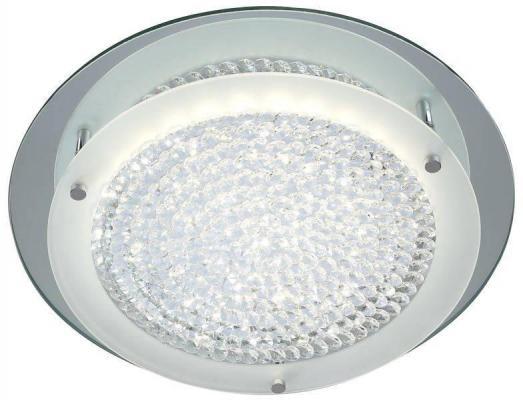 цена Потолочный светодиодный светильник Mantra Crystal 5091