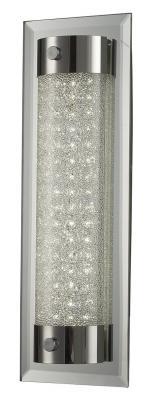 Настенный светодиодный светильник Mantra Tube 5533 mantra настенный светодиодный светильник mantra sisley 5086