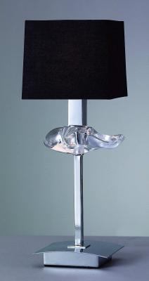 Настольная лампа Mantra Akira 0789 все цены