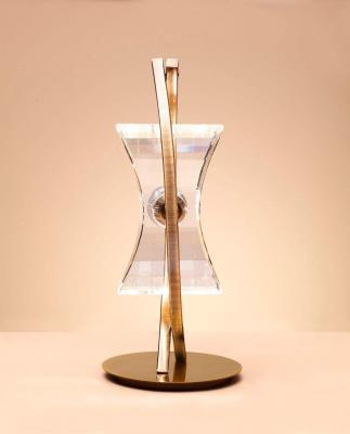 Настольная лампа Mantra Krom 0875