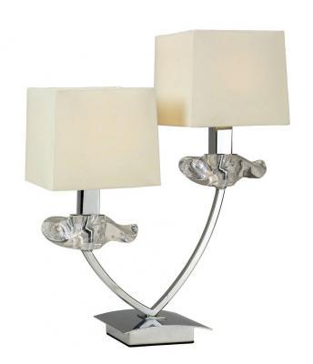 Настольная лампа Mantra Akira 0940 все цены