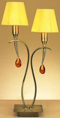 Настольная лампа Mantra Viena 0360 mantra подвесная люстра mantra viena 0351