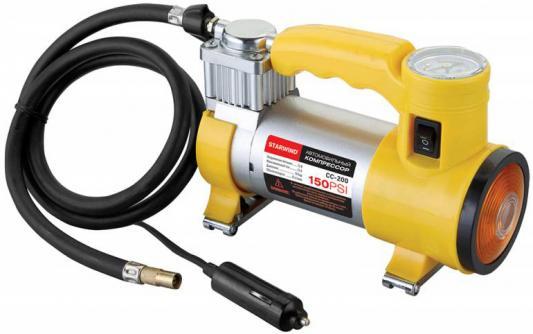 цены Автомобильный компрессор Starwind CC-200