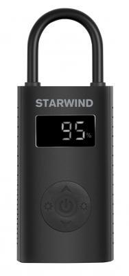 Автомобильный компрессор Starwind CC-140 автомобильный компрессор агрессор agr 160