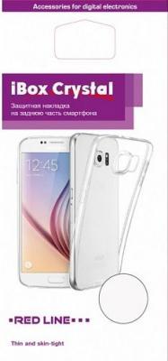 Чехол RedLine iBox Crystal для Huawei Honor 5A/Y6II прозрачный УТ000009479