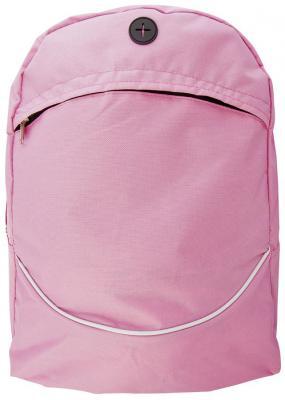 Купить Рюкзак ручка для переноски Action! AB2004/2 розовый, полиэстер, Рюкзаки и сумки для дошкольников