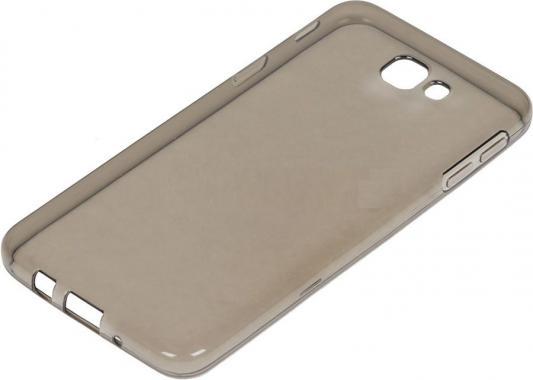 Чехол RedLine iBox Crystal для Samsung Galaxy J5 Prime серый УТ000010023