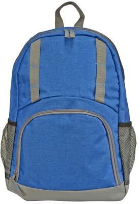 Рюкзак Action! AB2013 серый синий