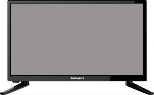 Телевизор SHIVAKI STV-20LED14 черный цена и фото