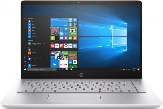 Ноутбук HP Pavilion 14-bf010ur 14 1920x1080 Intel Core i7-7500U 2CV37EA тушь для ресниц revlon revlon re038lwjbn69