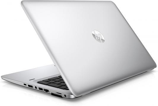 """Ноутбук HP EliteBook 850 G4 15.6"""" 1920x1080 Intel Core i7-7500U"""