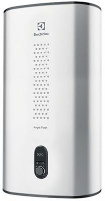 Водонагреватель накопительный Electrolux EWH 80 Royal Flash Silver 2000 Вт 80 л водонагреватель накопительный electrolux ewh 30 royal flash