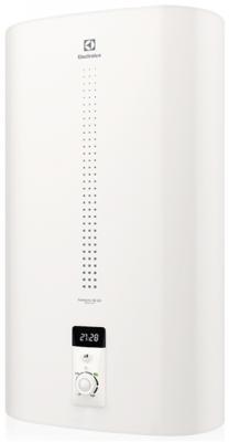 Водонагреватель накопительный Electrolux EWH 80 Centurio IQ 2.0 2000 Вт 80 л водонагреватель electrolux ewh 80 centurio dl
