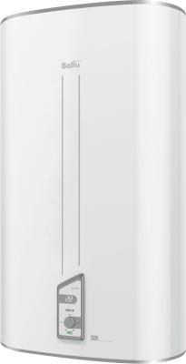 Водонагреватель накопительный BALLU BWH/S 50 Smart WiFi 2000 Вт 50 л электрический накопительный водонагреватель ballu bwh s 30 smart wifi