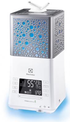 Увлажнитель воздуха Electrolux EHU-3815D белый от 123.ru