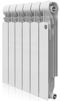 Радиатор Royal Thermo Indigo Super 500 12 секций royal thermo алюминиевый indigo 500 8 секций