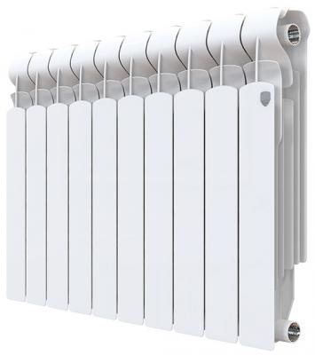 Радиатор Royal Thermo Indigo Super 500 8 секций royal thermo алюминиевый indigo 500 8 секций
