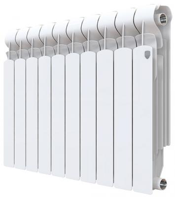Радиатор Royal Thermo Indigo Super 500 8 секций new oxy super thermo