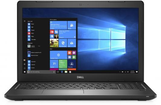 Ноутбук DELL Latitude 3580 15.6 1920x1080 Intel Core i5-7200U