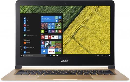 Ноутбук Acer Swift 7 SF713-51 (NX.GN2ER.001) ювелирное изделие 84030