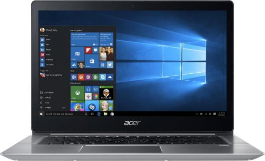 Ультрабук Acer Swift 3 SF314-52G-89YH (NX.GQUER.006) цена и фото