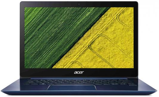 Ультрабук Acer Swift SF314-52G-56CD (NX.GQWER.005) acer swift 3 sf314 52g 88kz silver nx gquer 004